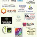 Sponsors Trail des chevreuils 2017